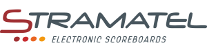 Stramatel Electronic Scoreboards, Made in France, FIBA Approved.STRAMATEL, the European specialist in electronic scoreboards, was founded in 1981 by Mr. Roul. Present in more than 80 countries, STRAMATEL is a regular supplier to international high level competitions.  Our capacity for innovation and adaptation is the best proof of our know-how. We develop and manufacture scoreboards meeting the requirements of the international federations. If your needs and constraints are specific, our solutions are too.